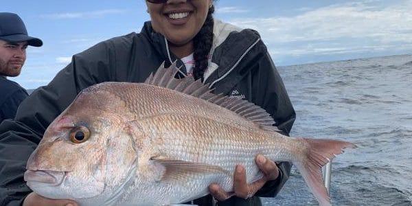 Fishing Trips Spring 2018