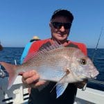 Old Man caught Big Fish in Summer 2018-2019